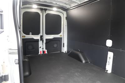 2020 Ford Transit 250 Med Roof RWD, Empty Cargo Van #E9192 - photo 13