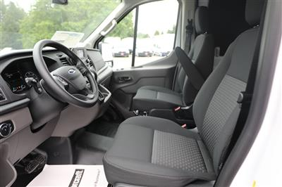 2020 Ford Transit 250 Med Roof RWD, Empty Cargo Van #E9192 - photo 15