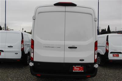 2020 Transit 250 Med Roof RWD, Empty Cargo Van #E9192 - photo 6