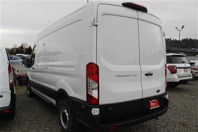 2020 Transit 250 Med Roof RWD, Empty Cargo Van #E9192 - photo 2