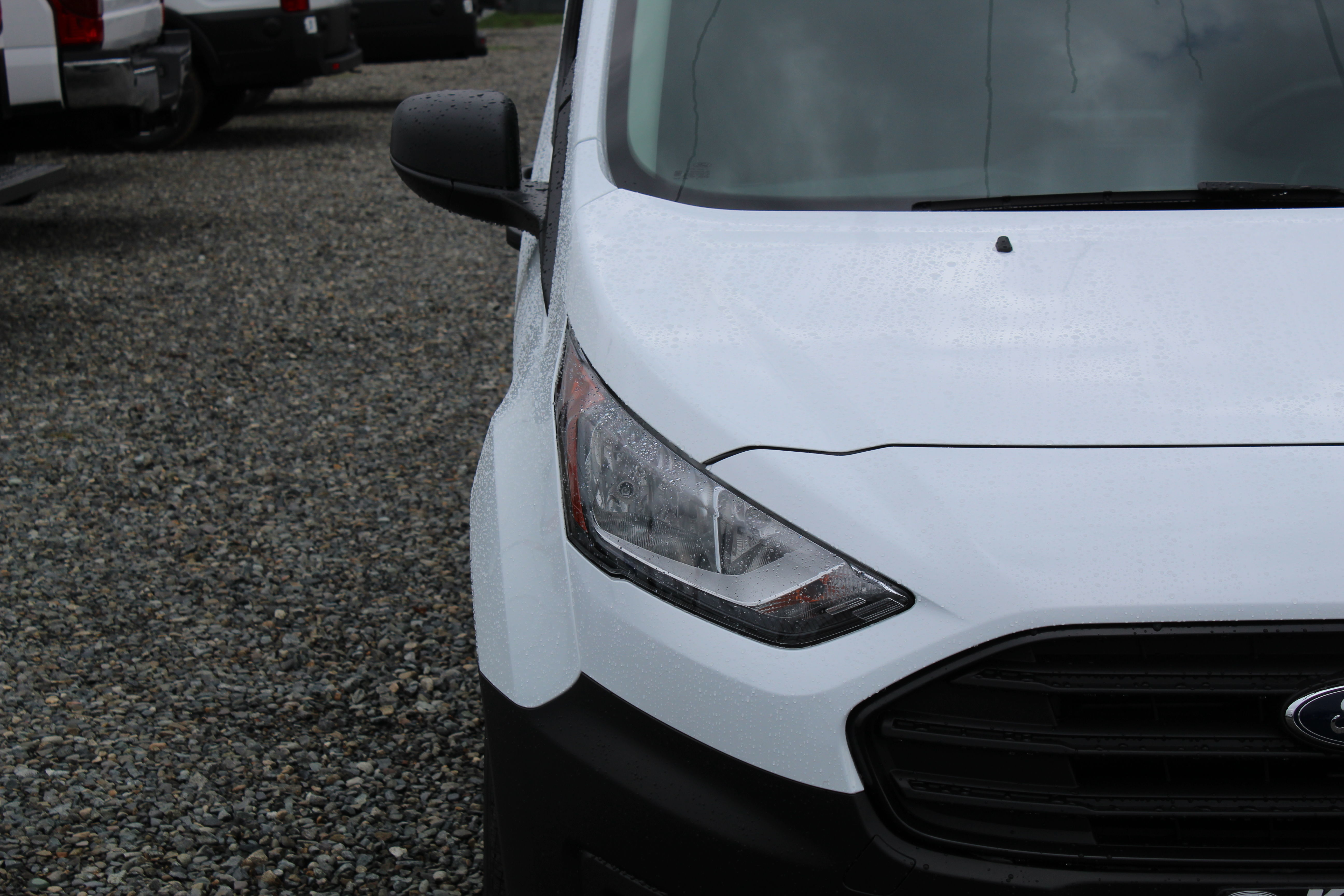 2020 Ford Transit Connect, Empty Cargo Van #E9196 - photo 4