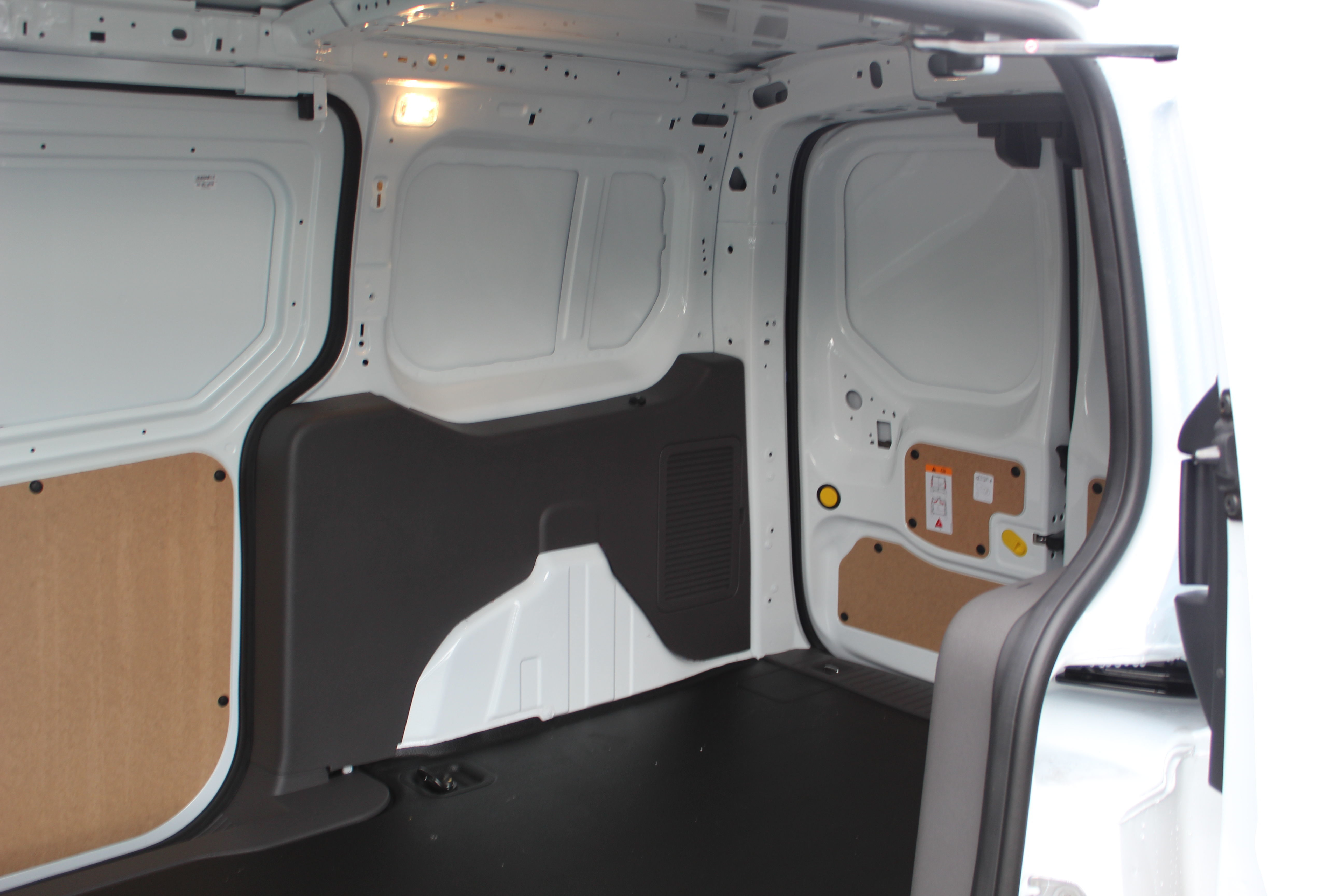 2020 Ford Transit Connect, Empty Cargo Van #E9196 - photo 13