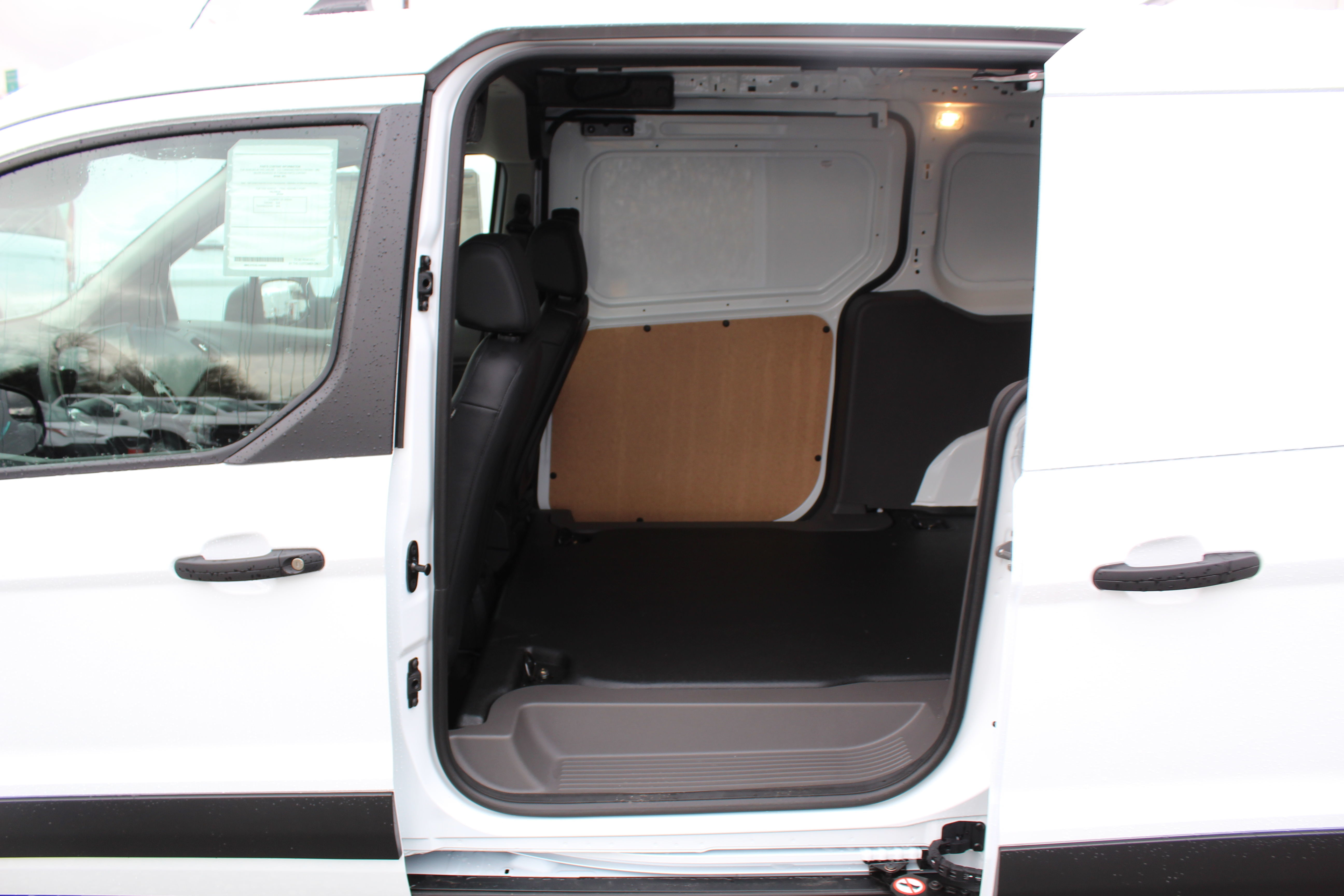 2020 Ford Transit Connect, Empty Cargo Van #E9196 - photo 14