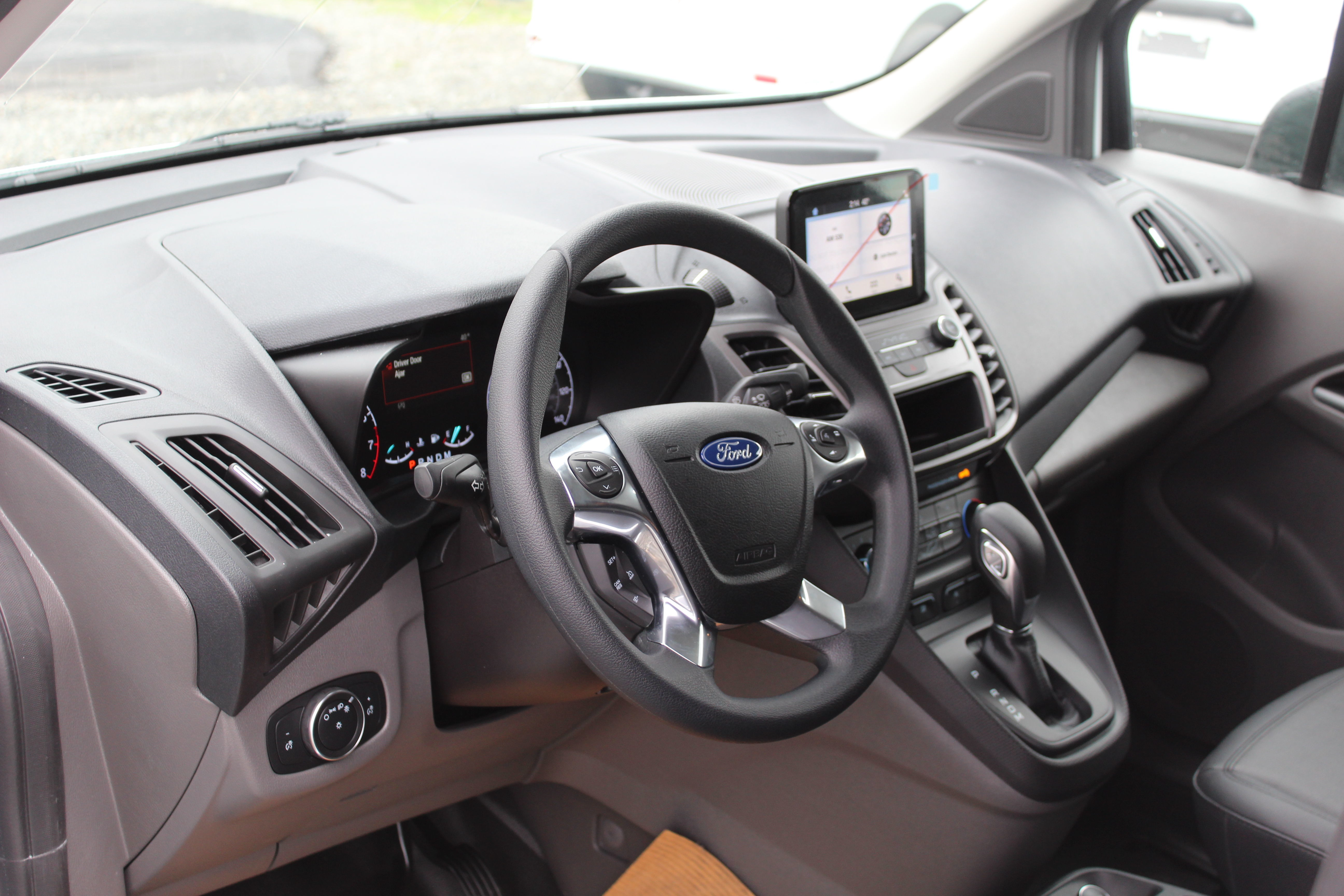 2020 Ford Transit Connect, Empty Cargo Van #E9196 - photo 16