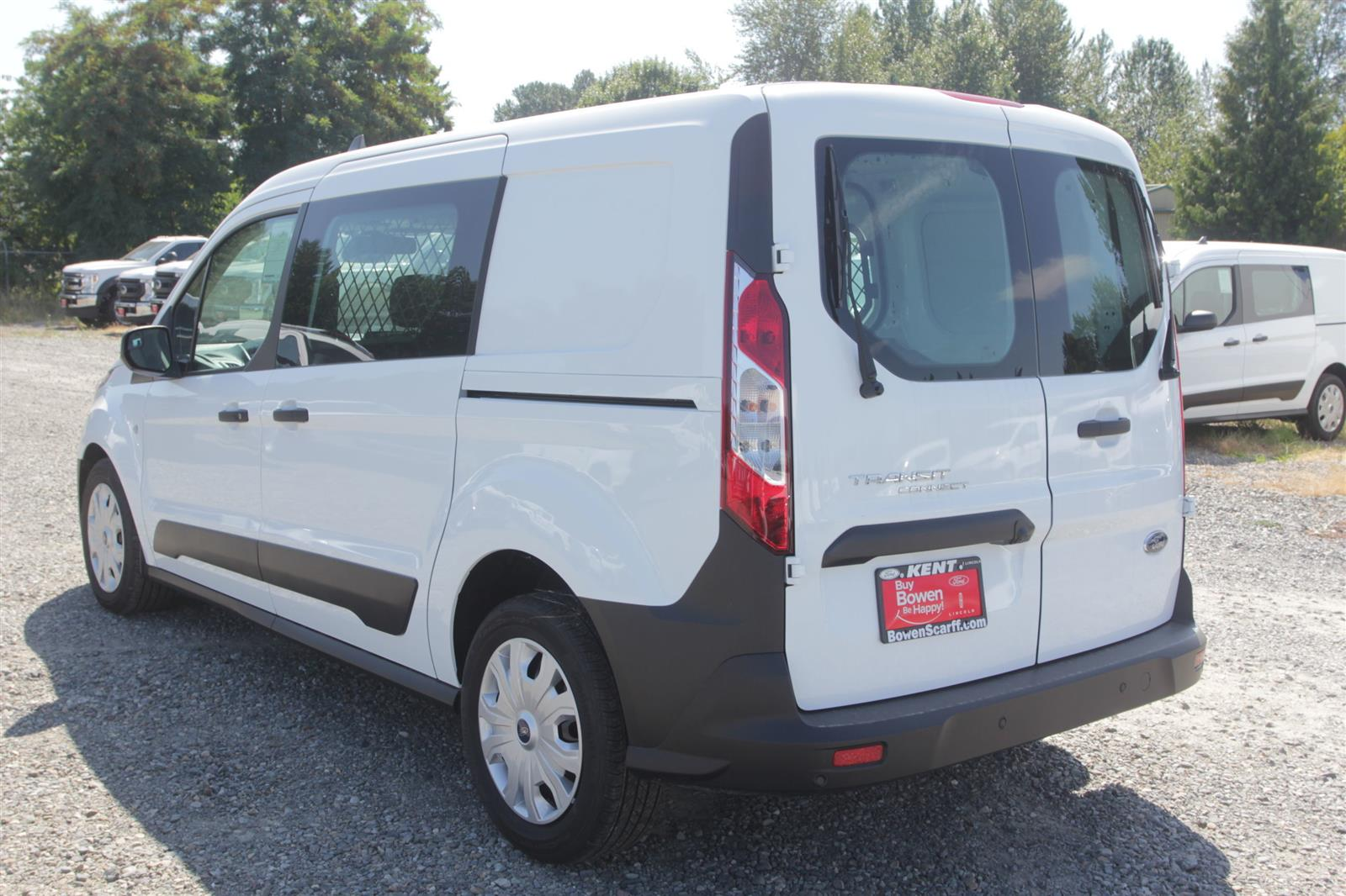 2020 Ford Transit Connect, Empty Cargo Van #E9196 - photo 8