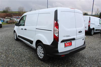 2020 Ford Transit Connect, Empty Cargo Van #E9196 - photo 9