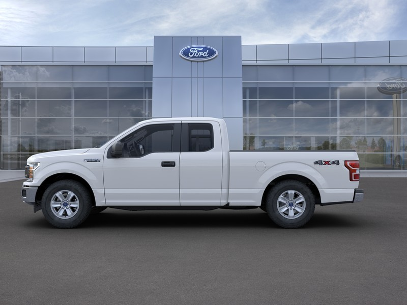 2020 Ford F-150 Super Cab 4x4, Pickup #E9213 - photo 4