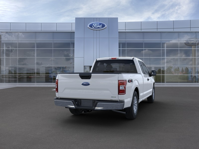 2020 Ford F-150 Super Cab 4x4, Pickup #E9213 - photo 8