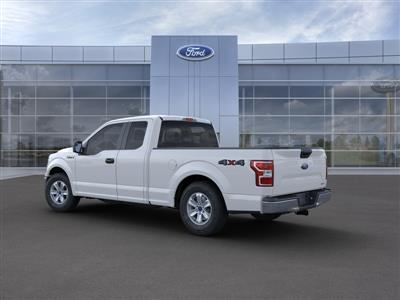 2020 Ford F-150 Super Cab 4x4, Pickup #E9213 - photo 2