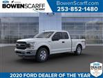 2020 Ford F-150 Super Cab 4x4, Pickup #E9213 - photo 1