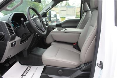 2020 Ford F-450 Regular Cab DRW 4x2, Cab Chassis #E9215 - photo 12