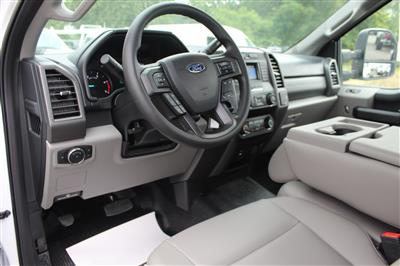 2020 Ford F-450 Regular Cab DRW 4x2, Cab Chassis #E9215 - photo 13