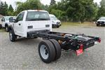 2020 Ford F-450 Regular Cab DRW 4x2, Cab Chassis #E9215 - photo 2