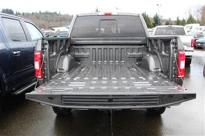 2020 F-150 SuperCrew Cab 4x4, Pickup #E9221 - photo 9
