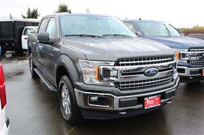 2020 F-150 SuperCrew Cab 4x4, Pickup #E9221 - photo 5
