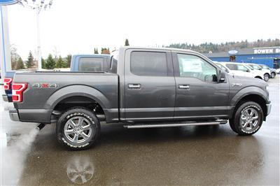 2020 F-150 SuperCrew Cab 4x4, Pickup #E9221 - photo 6