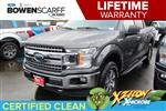 2020 F-150 SuperCrew Cab 4x4, Pickup #E9221 - photo 1