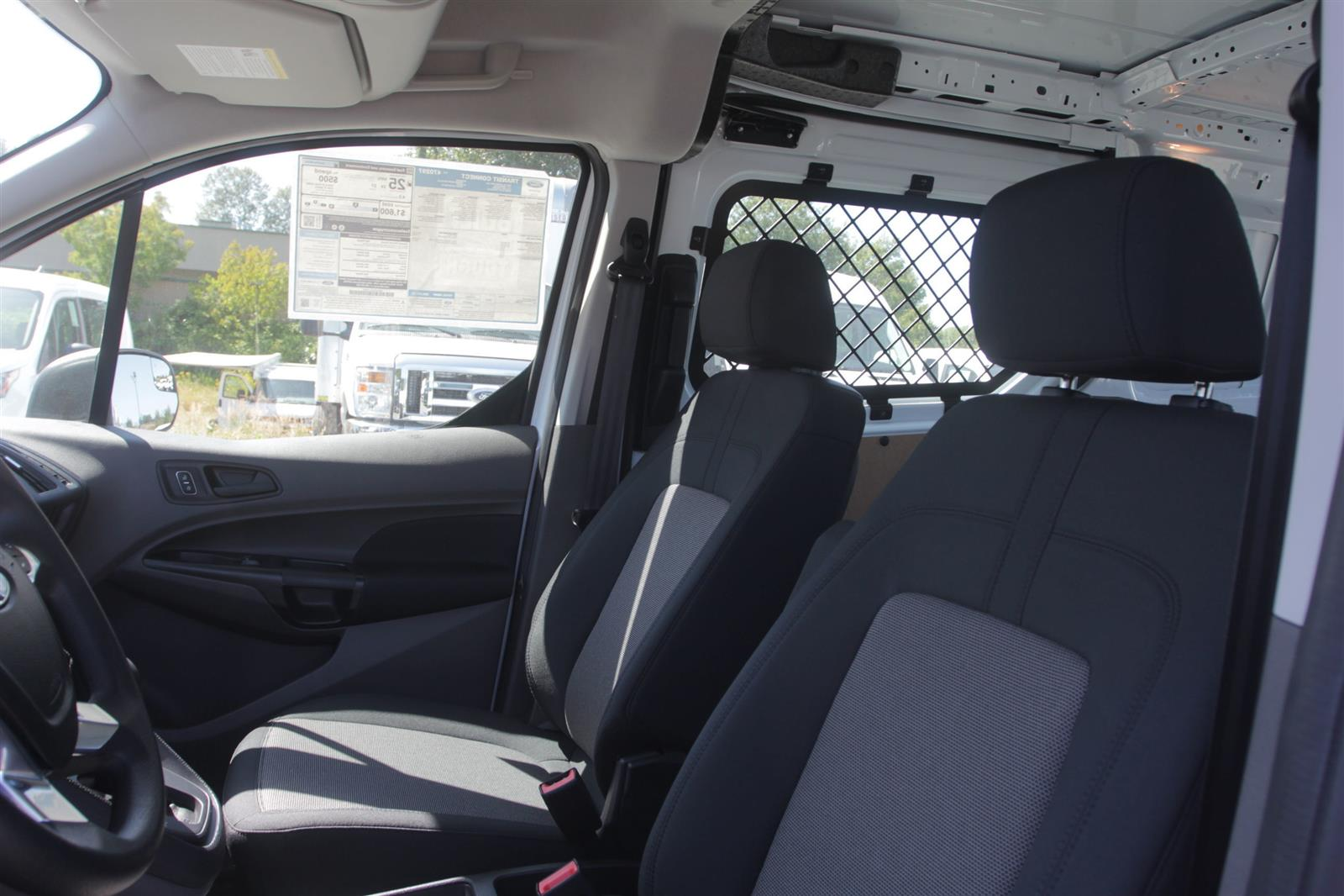 2020 Ford Transit Connect, Empty Cargo Van #E9226 - photo 17
