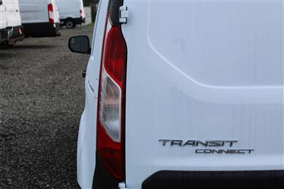 2020 Transit Connect, Empty Cargo Van #E9226 - photo 13