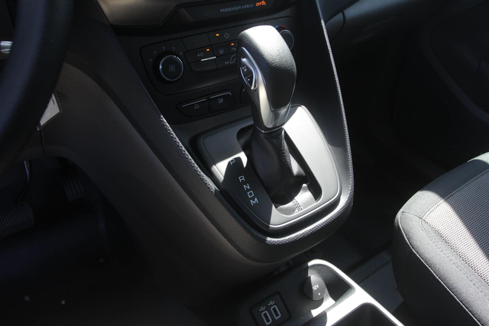 2020 Ford Transit Connect, Empty Cargo Van #E9227 - photo 20