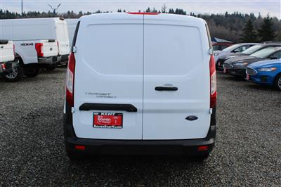 2020 Transit Connect, Empty Cargo Van #E9227 - photo 8