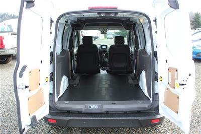 2020 Transit Connect, Empty Cargo Van #E9227 - photo 2