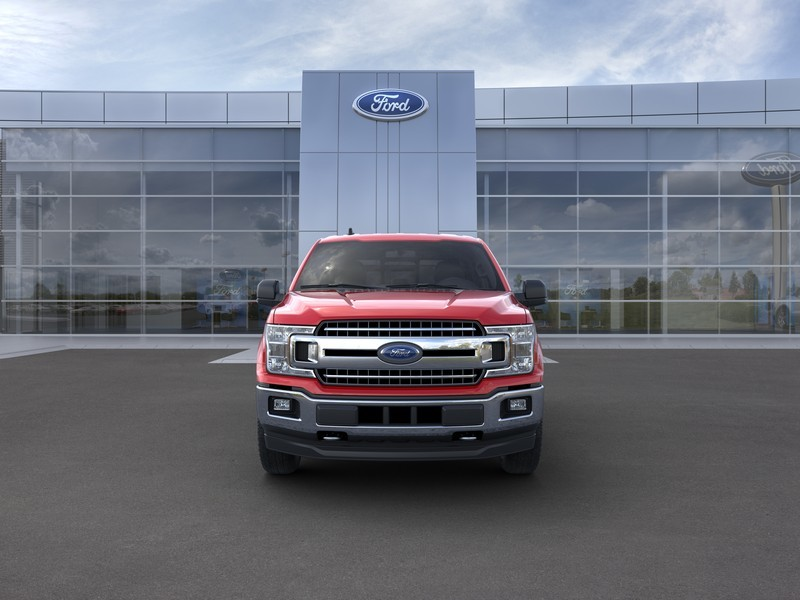 2020 Ford F-150 SuperCrew Cab 4x4, Pickup #E9232 - photo 6