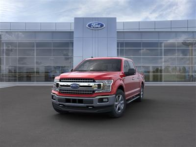 2020 Ford F-150 SuperCrew Cab 4x4, Pickup #E9232 - photo 3