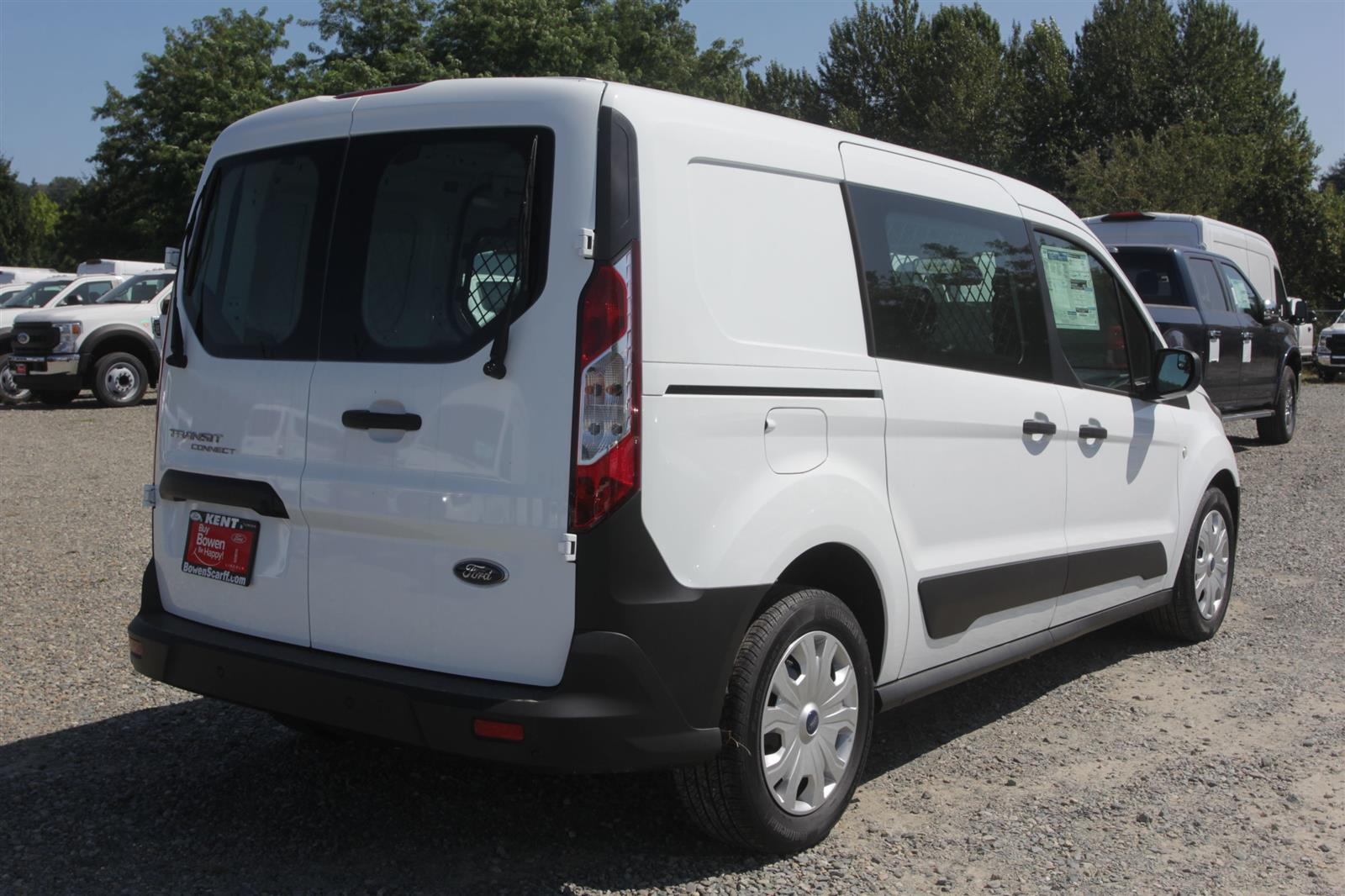 2020 Ford Transit Connect, Empty Cargo Van #E9238 - photo 6