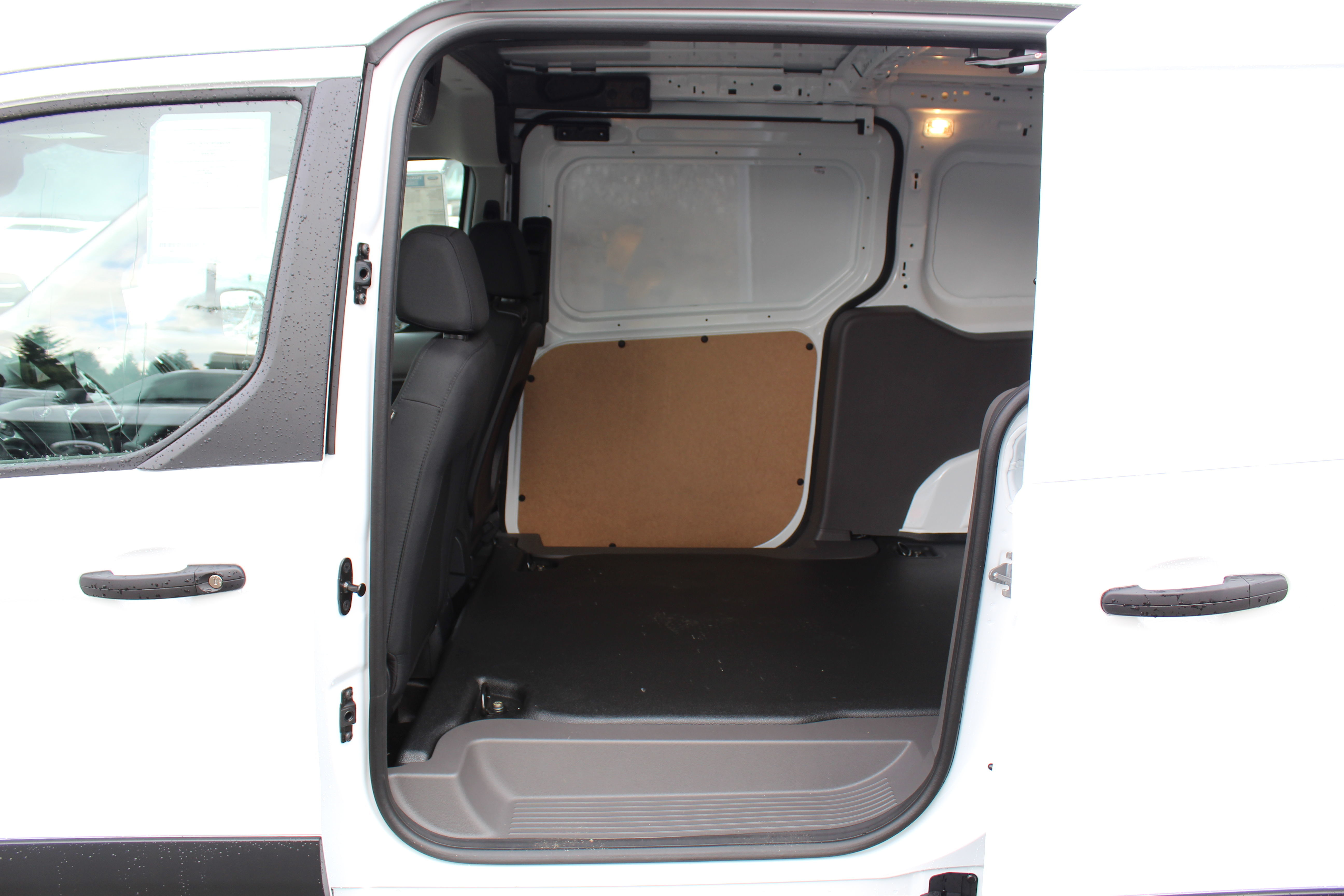 2020 Ford Transit Connect, Empty Cargo Van #E9244 - photo 13