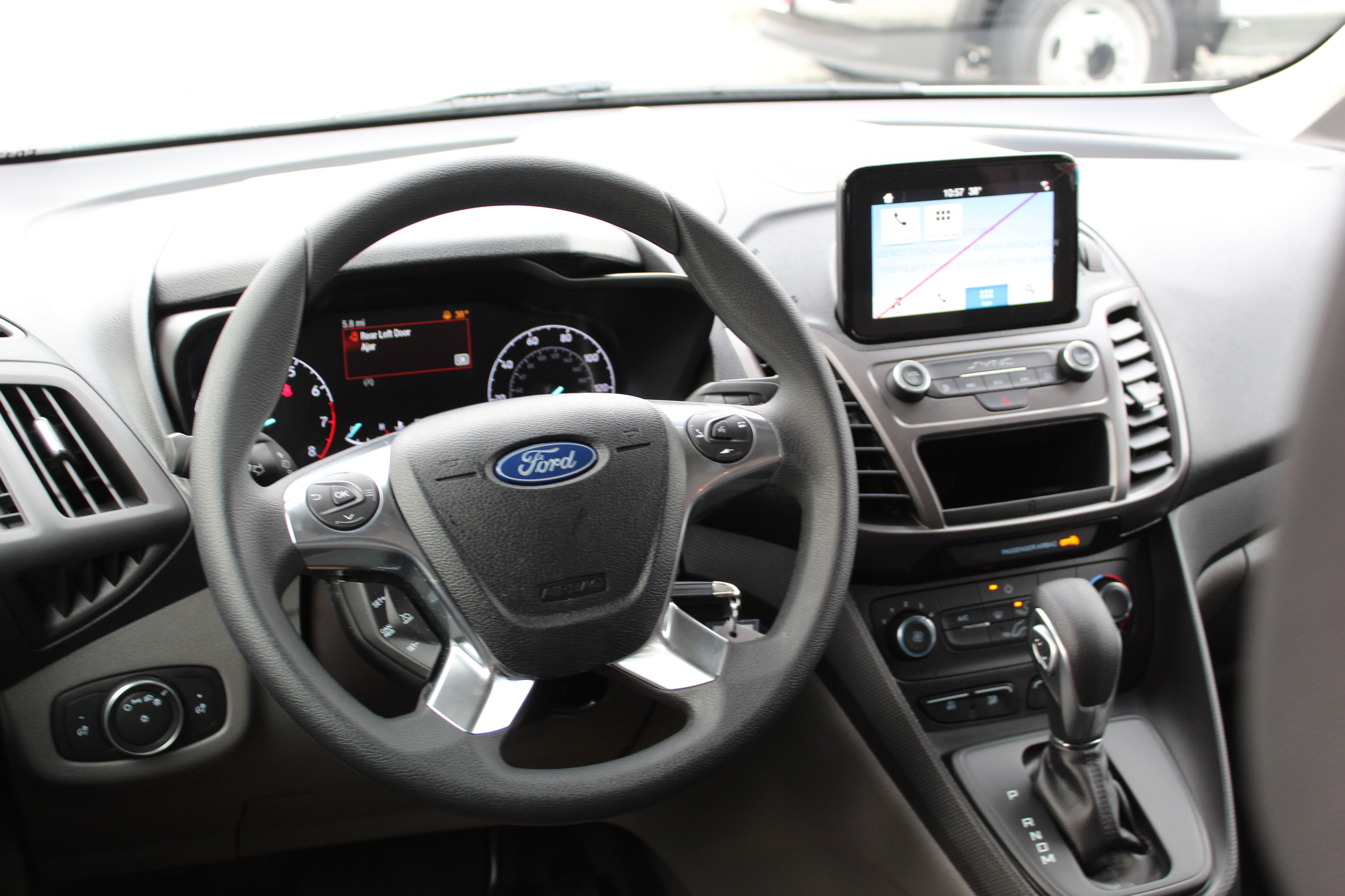 2020 Ford Transit Connect, Empty Cargo Van #E9244 - photo 14