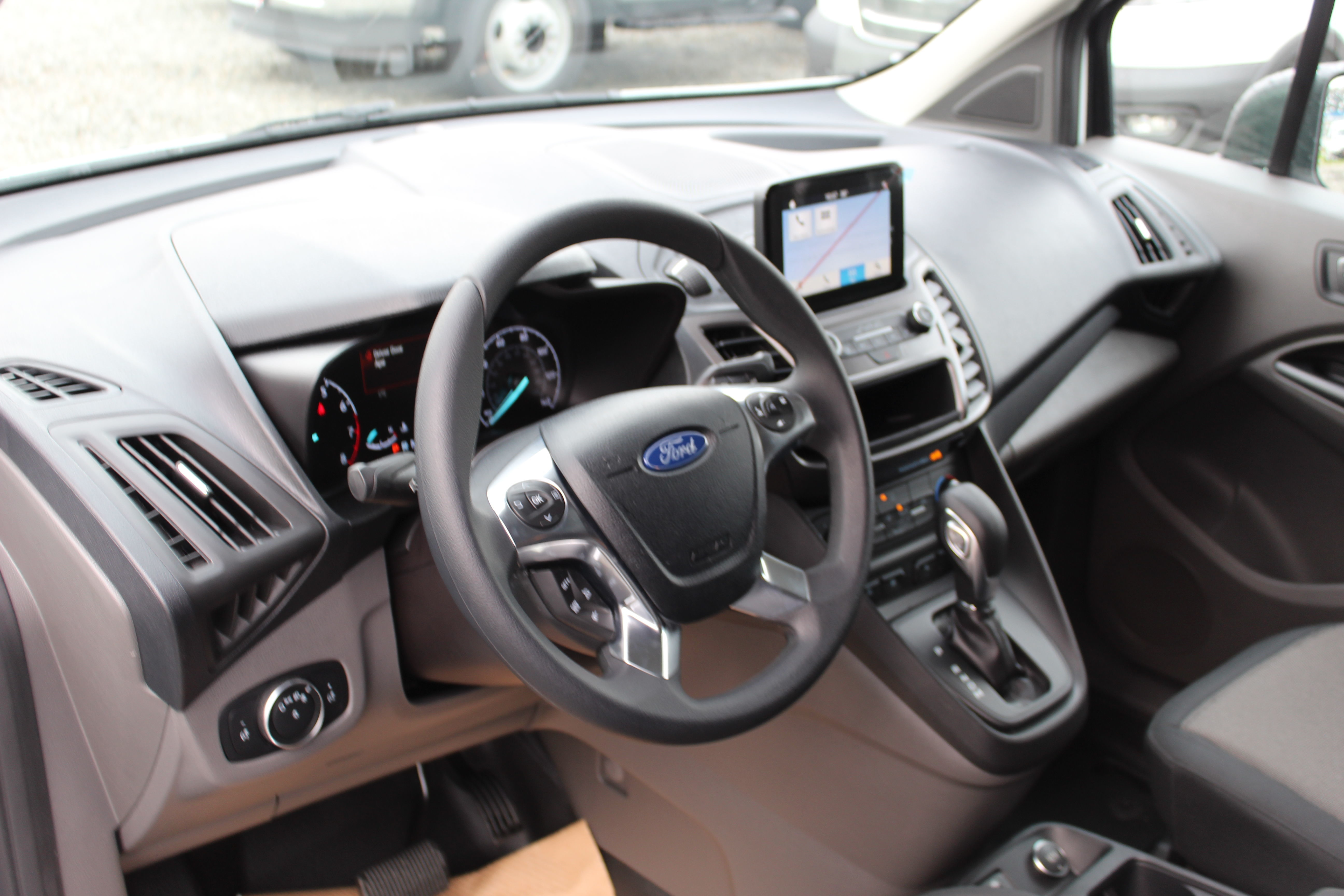 2020 Ford Transit Connect, Empty Cargo Van #E9244 - photo 15