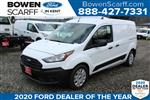 2020 Ford Transit Connect, Empty Cargo Van #E9244 - photo 1