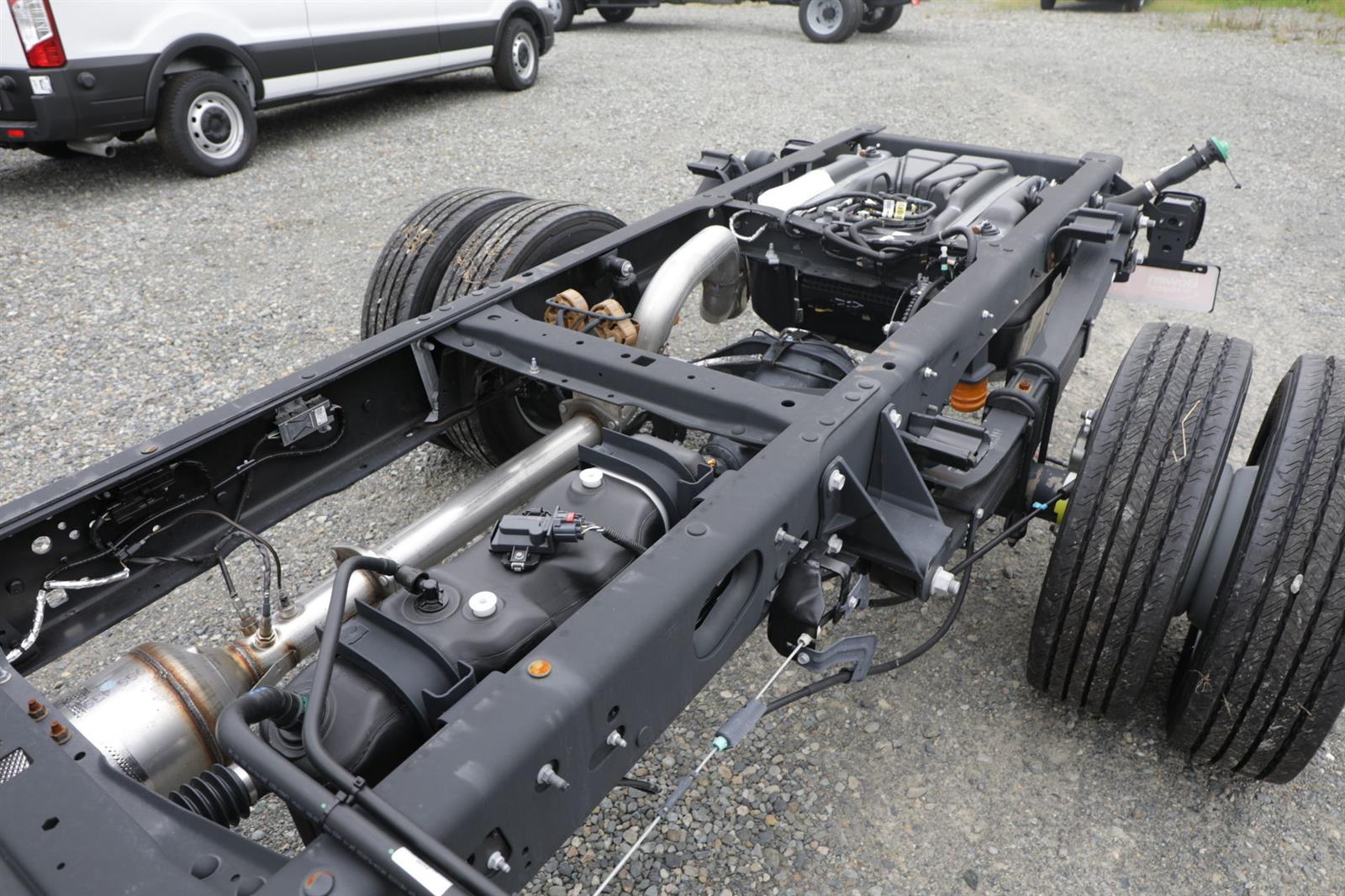 2020 Ford F-550 Regular Cab DRW 4x2, Cab Chassis #E9245 - photo 10