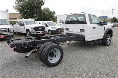 2020 Ford F-550 Regular Cab DRW 4x2, Cab Chassis #E9245 - photo 6