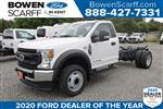 2020 Ford F-550 Regular Cab DRW 4x2, Cab Chassis #E9245 - photo 1