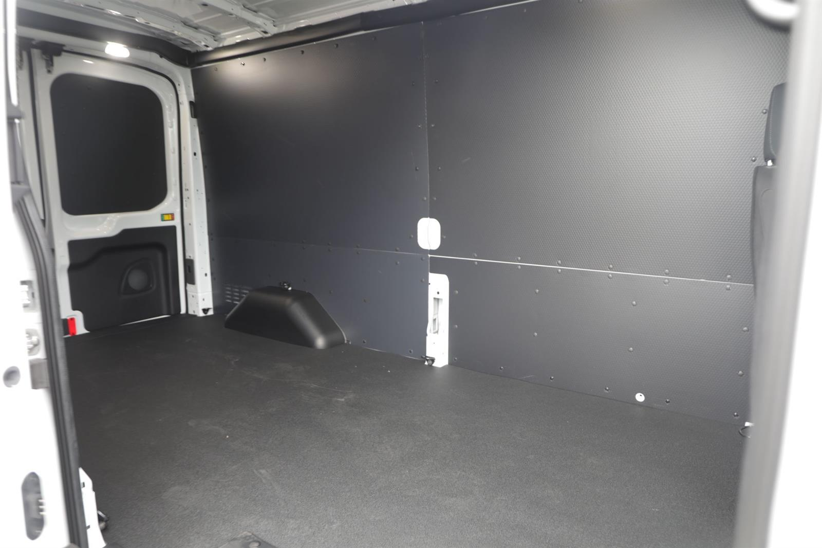 2020 Ford Transit 250 Med Roof RWD, Empty Cargo Van #E9246 - photo 12