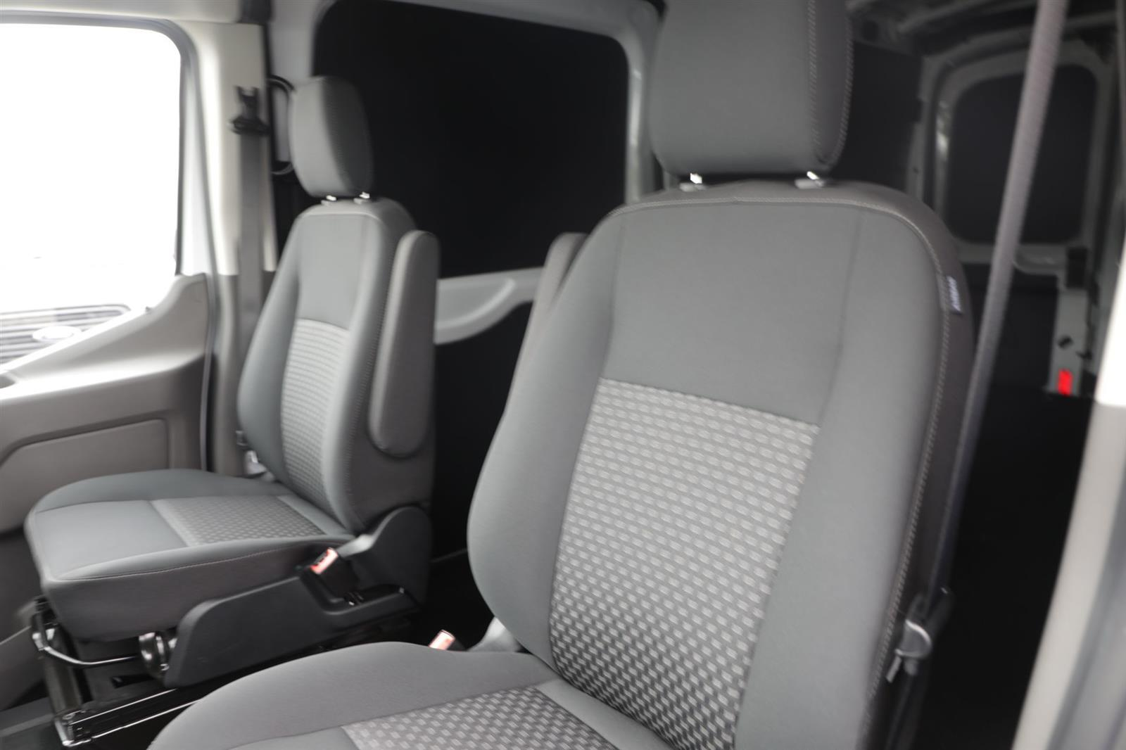 2020 Ford Transit 250 Med Roof RWD, Empty Cargo Van #E9246 - photo 16