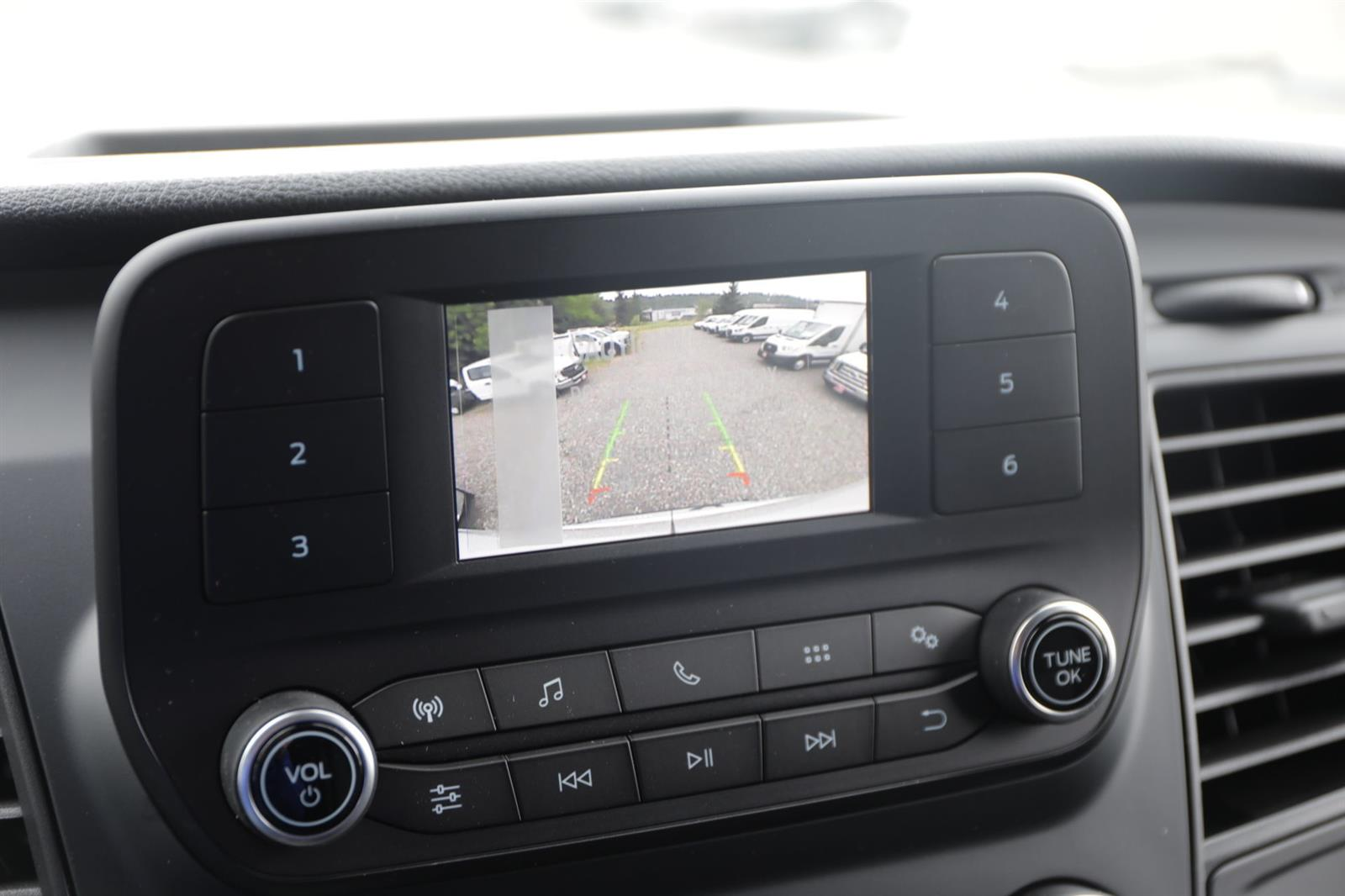 2020 Ford Transit 250 Med Roof RWD, Empty Cargo Van #E9246 - photo 19