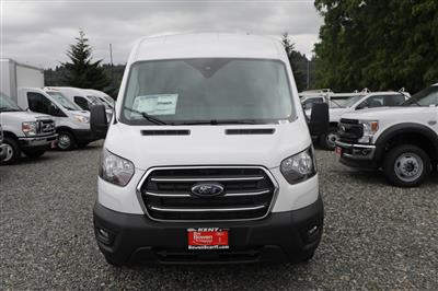 2020 Ford Transit 250 Med Roof RWD, Empty Cargo Van #E9246 - photo 3