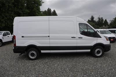 2020 Ford Transit 250 Med Roof RWD, Empty Cargo Van #E9246 - photo 5