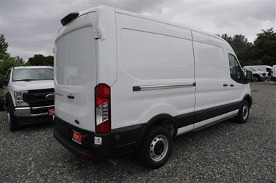 2020 Ford Transit 250 Med Roof RWD, Empty Cargo Van #E9246 - photo 6