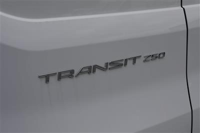 2020 Ford Transit 250 Med Roof RWD, Empty Cargo Van #E9246 - photo 11