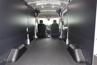 2020 Ford Transit 250 Med Roof RWD, Empty Cargo Van #E9246 - photo 2