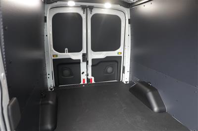 2020 Ford Transit 250 Med Roof RWD, Empty Cargo Van #E9246 - photo 13