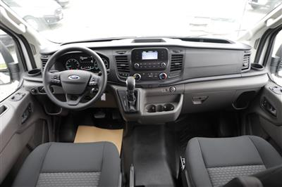 2020 Ford Transit 250 Med Roof RWD, Empty Cargo Van #E9246 - photo 14