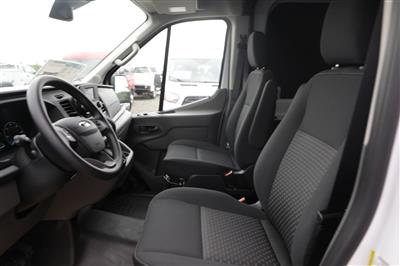 2020 Ford Transit 250 Med Roof RWD, Empty Cargo Van #E9246 - photo 15