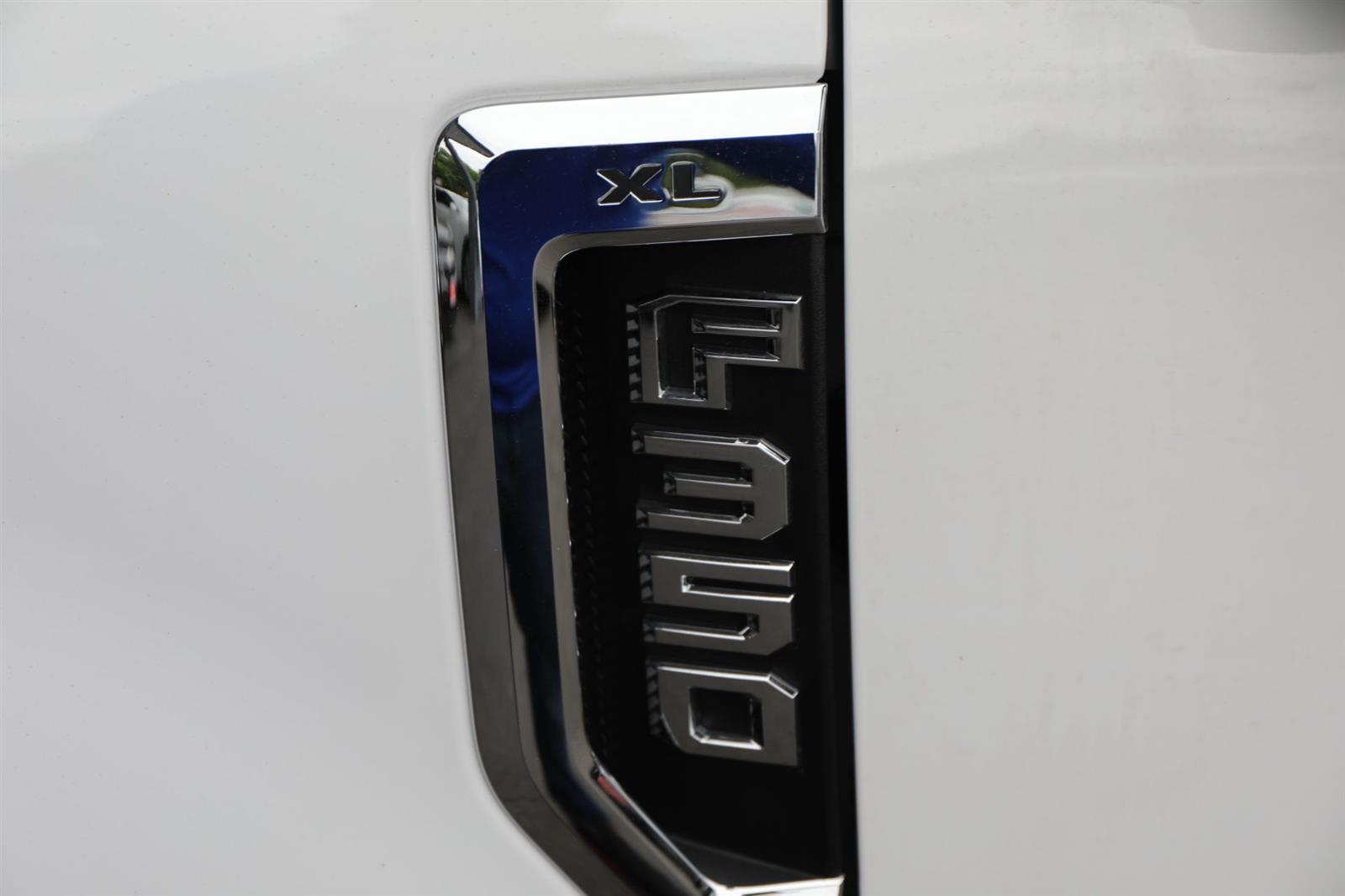 2020 Ford F-350 Regular Cab DRW 4x2, The Fab Shop Landscape Dump #E9251 - photo 12