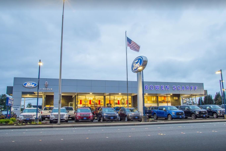 2020 Ford F-350 Regular Cab DRW 4x2, The Fab Shop Landscape Dump #E9251 - photo 23
