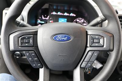 2020 Ford F-350 Regular Cab DRW 4x2, The Fab Shop Landscape Dump #E9251 - photo 17